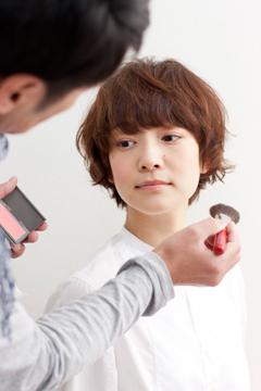 Makeup Lesson