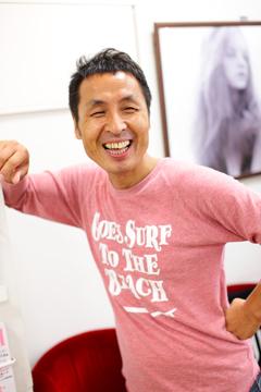 Katsuyoshi Hayashi